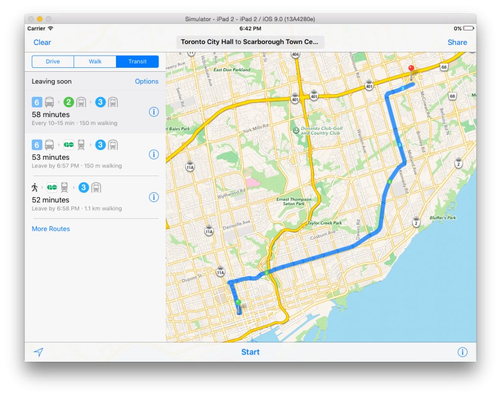 need_for_preferred_transit_routes